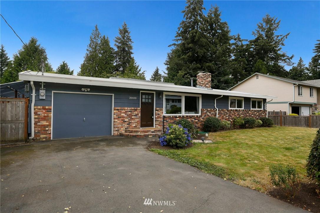 Sold Property | 20430 79th Avenue W Edmonds, WA 98026 0