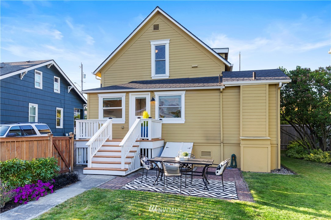 Sold Property | 1133 NW 59th Street Seattle, WA 98107 13