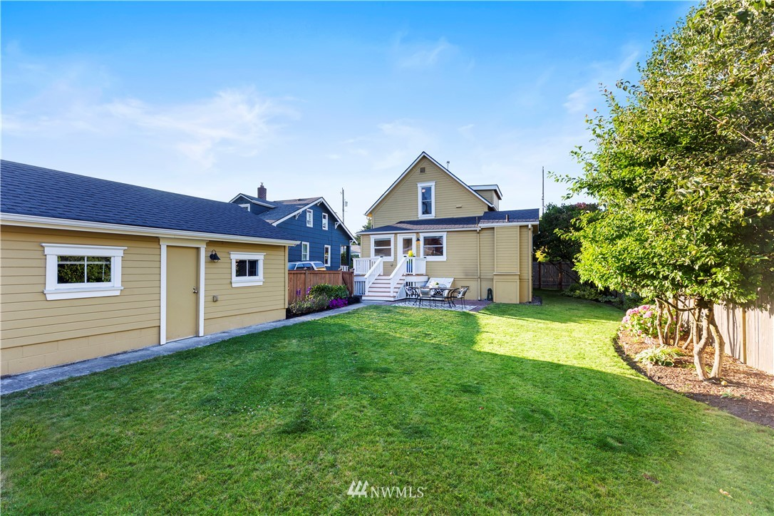 Sold Property | 1133 NW 59th Street Seattle, WA 98107 14