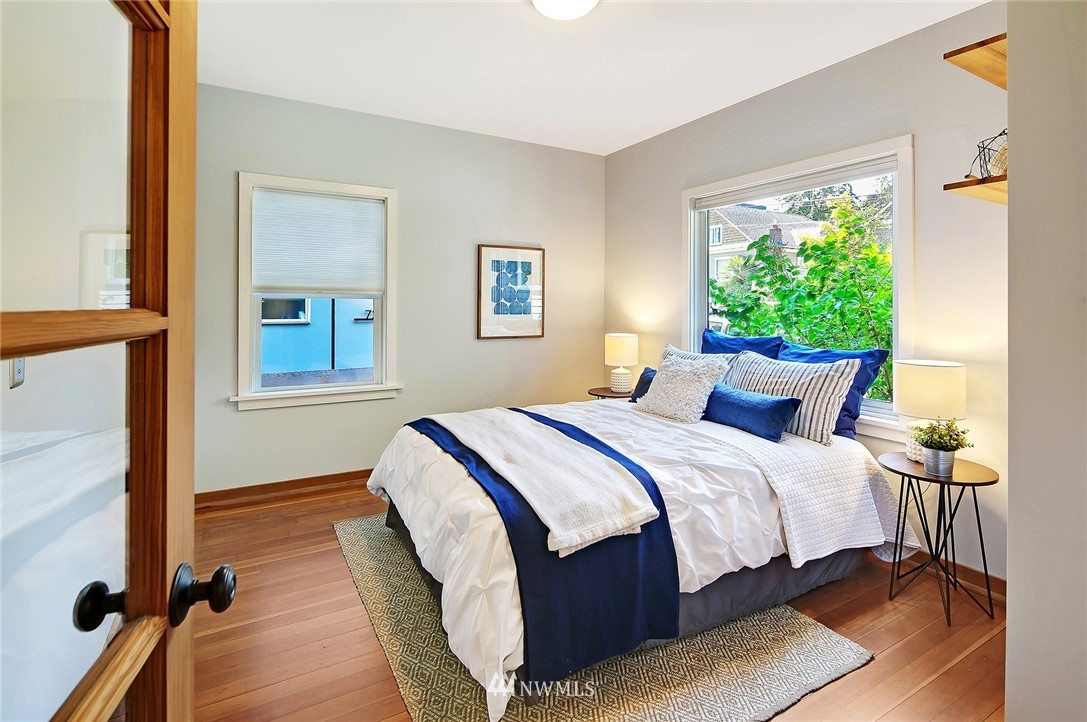 Sold Property | 2801 E Columbia Street Seattle, WA 98122 14