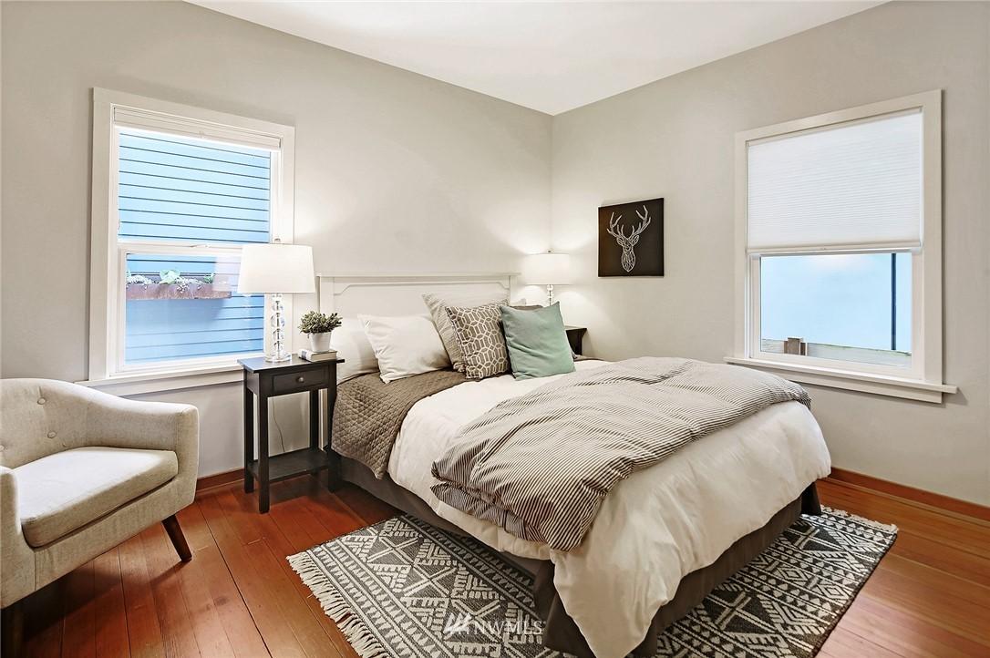 Sold Property | 2801 E Columbia Street Seattle, WA 98122 17