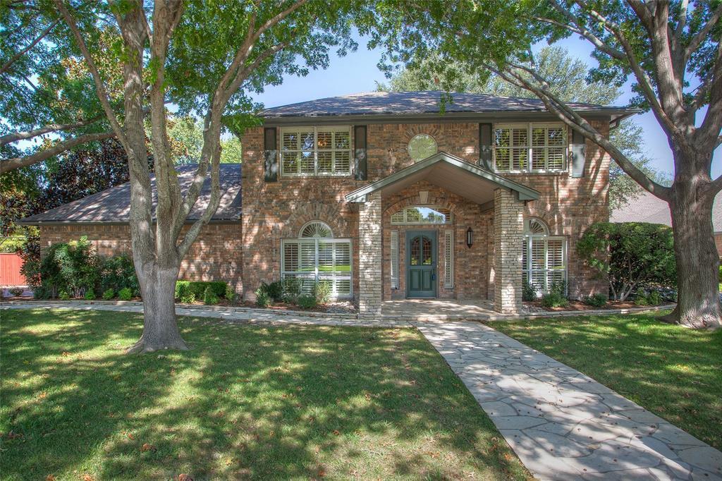Pending   11724 Ferndale Lane Fort Worth, Texas 76008 0