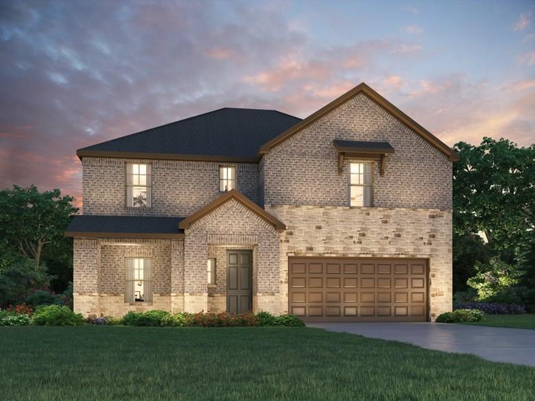 Pending | 5512 Baker Creek Road Fort Worth, Texas 76126 0