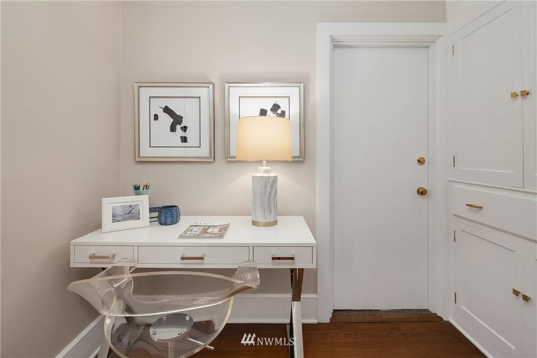 Sold Property | 2605 Franklin Avenue E #E Seattle, WA 98102 15
