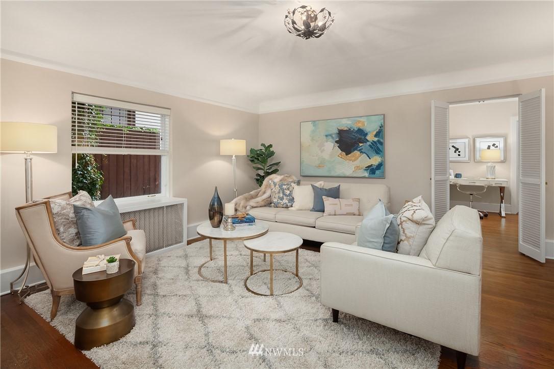 Sold Property | 2605 Franklin Avenue E #E Seattle, WA 98102 4