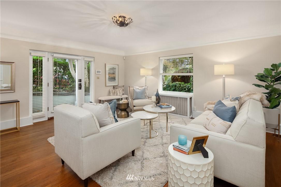 Sold Property | 2605 Franklin Avenue E #E Seattle, WA 98102 5