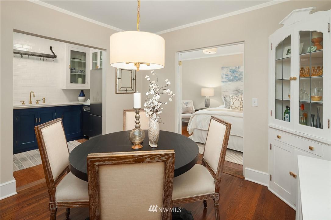 Sold Property | 2605 Franklin Avenue E #E Seattle, WA 98102 9