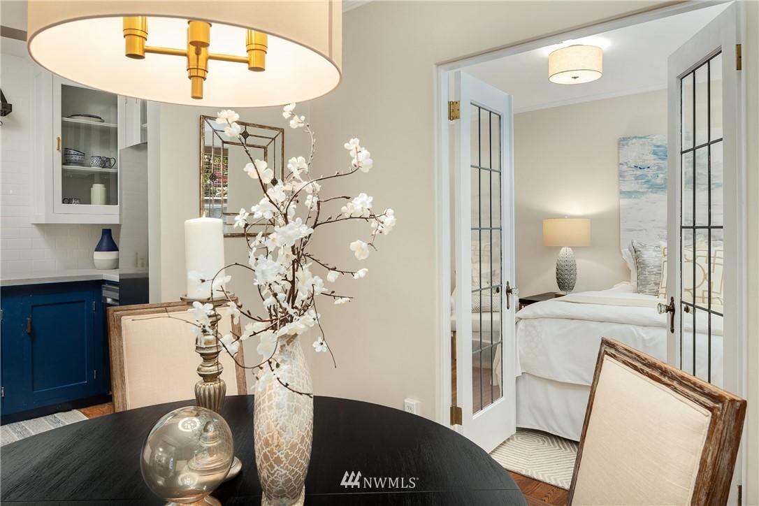 Sold Property | 2605 Franklin Avenue E #E Seattle, WA 98102 8