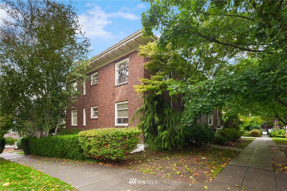 Sold Property | 2605 Franklin Avenue E #E Seattle, WA 98102 18