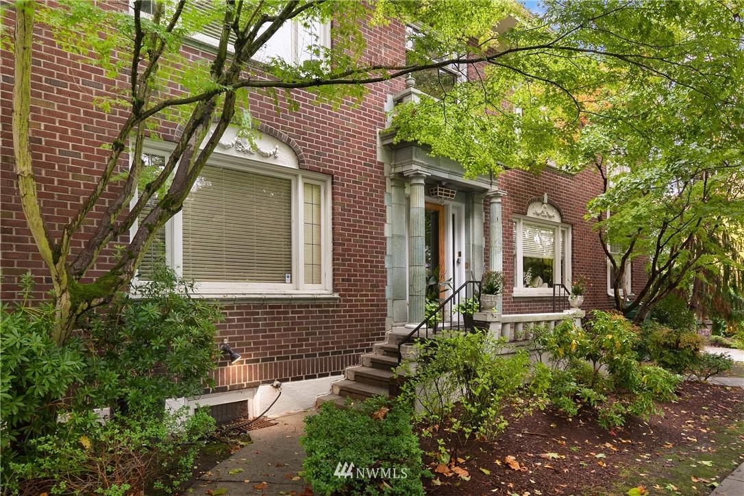 Sold Property | 2605 Franklin Avenue E #E Seattle, WA 98102 17