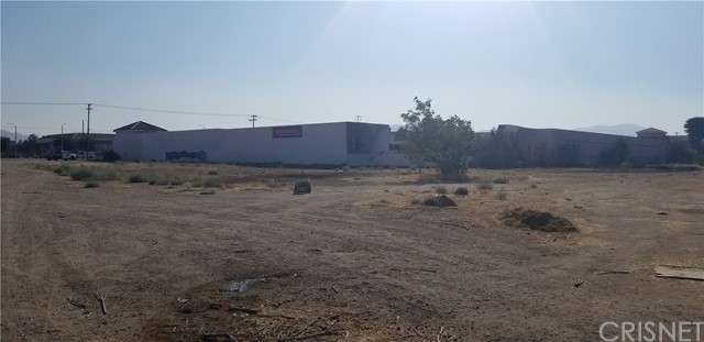 Active | 38439 27th Street Palmdale, CA 93550 0