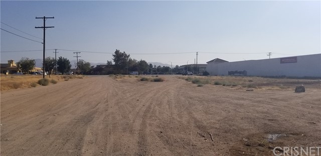 Active | 38439 27th Street Palmdale, CA 93550 1