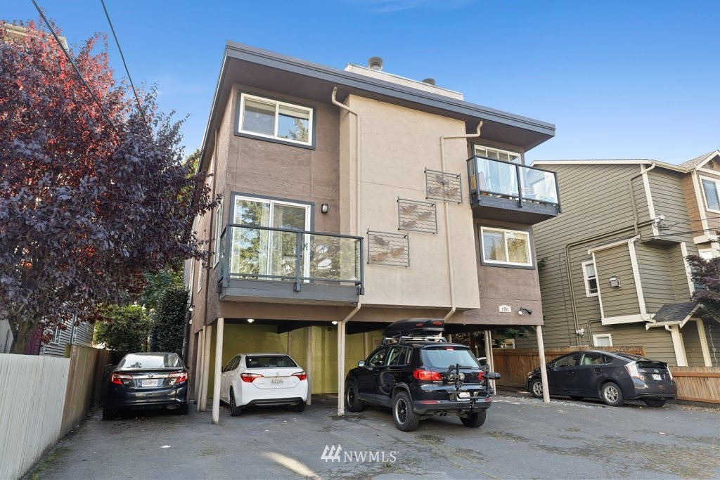 Sold Property | 1751 NW 58th Street #3 Seattle, WA 98107 16