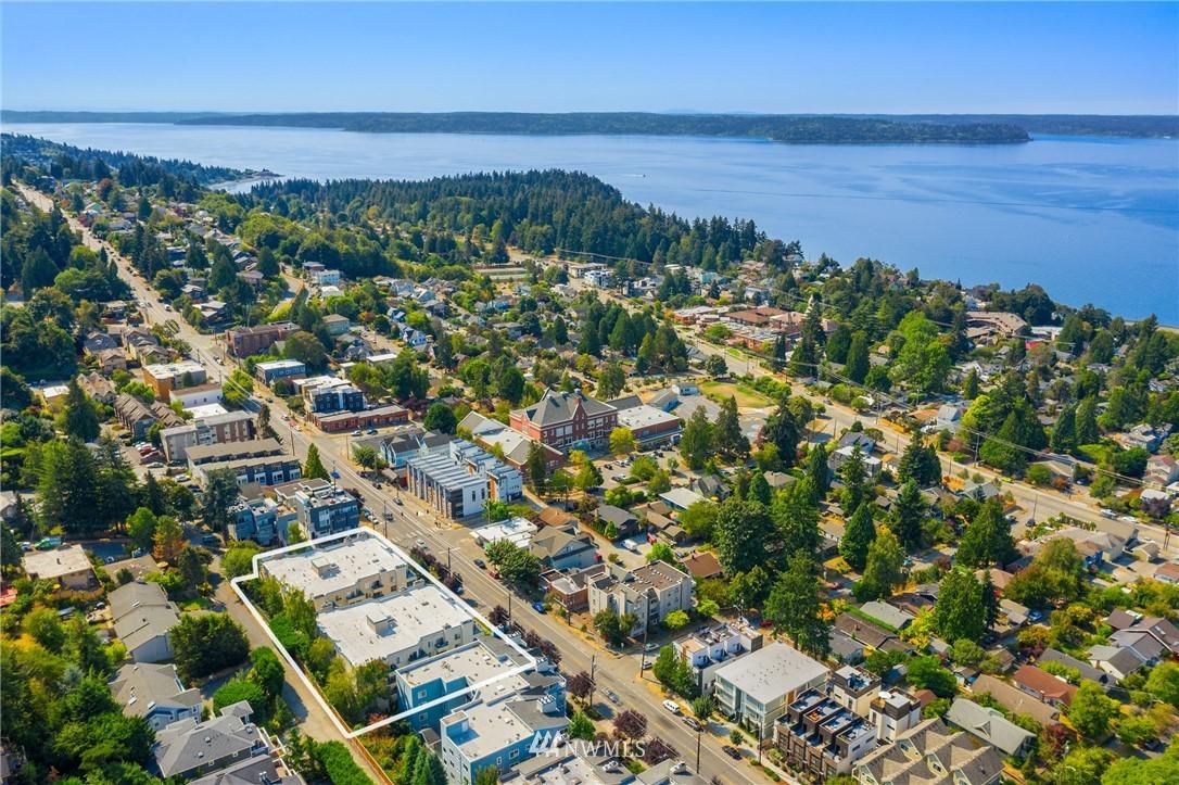 Sold Property | 6960 California Avenue SW #A307 Seattle, WA 98136 1