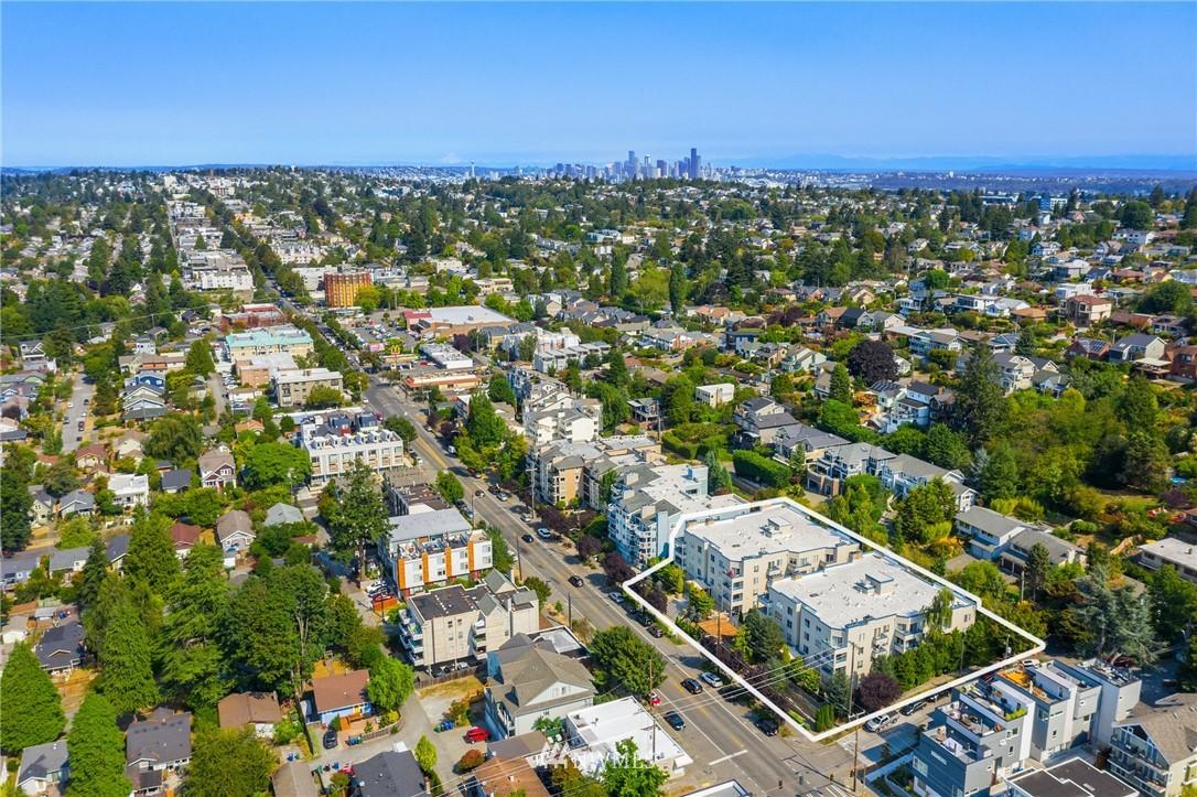 Sold Property | 6960 California Avenue SW #A307 Seattle, WA 98136 2