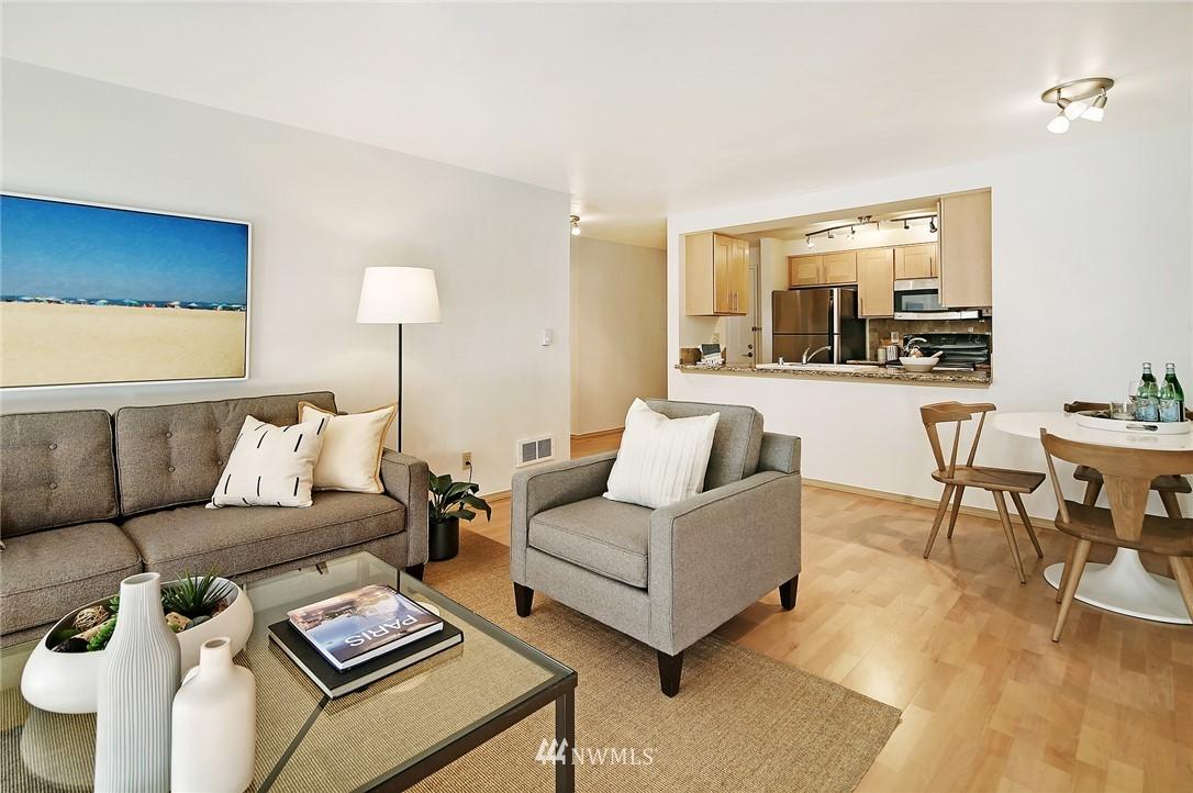 Sold Property | 6960 California Avenue SW #A307 Seattle, WA 98136 4