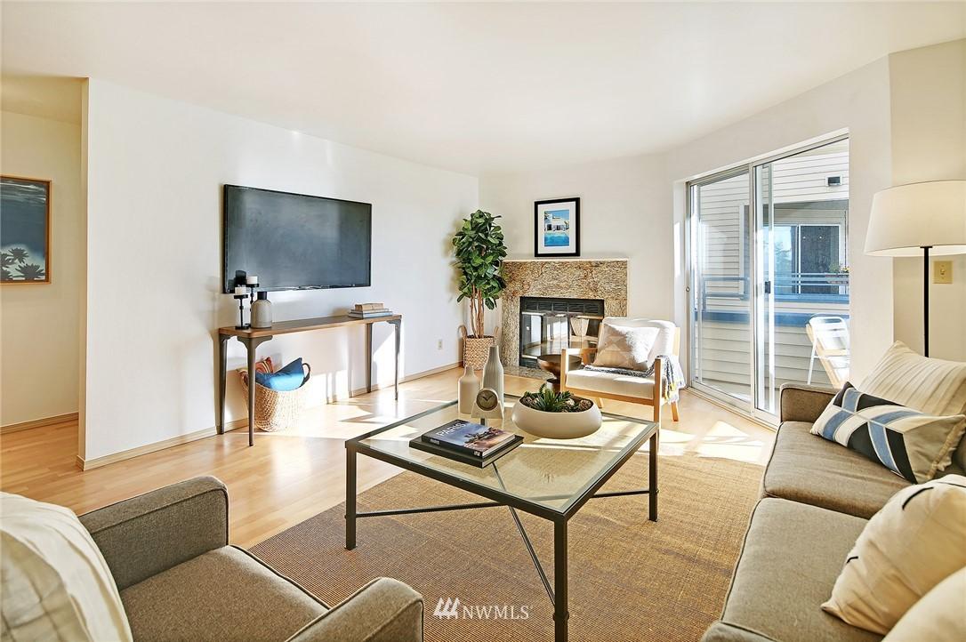 Sold Property | 6960 California Avenue SW #A307 Seattle, WA 98136 5