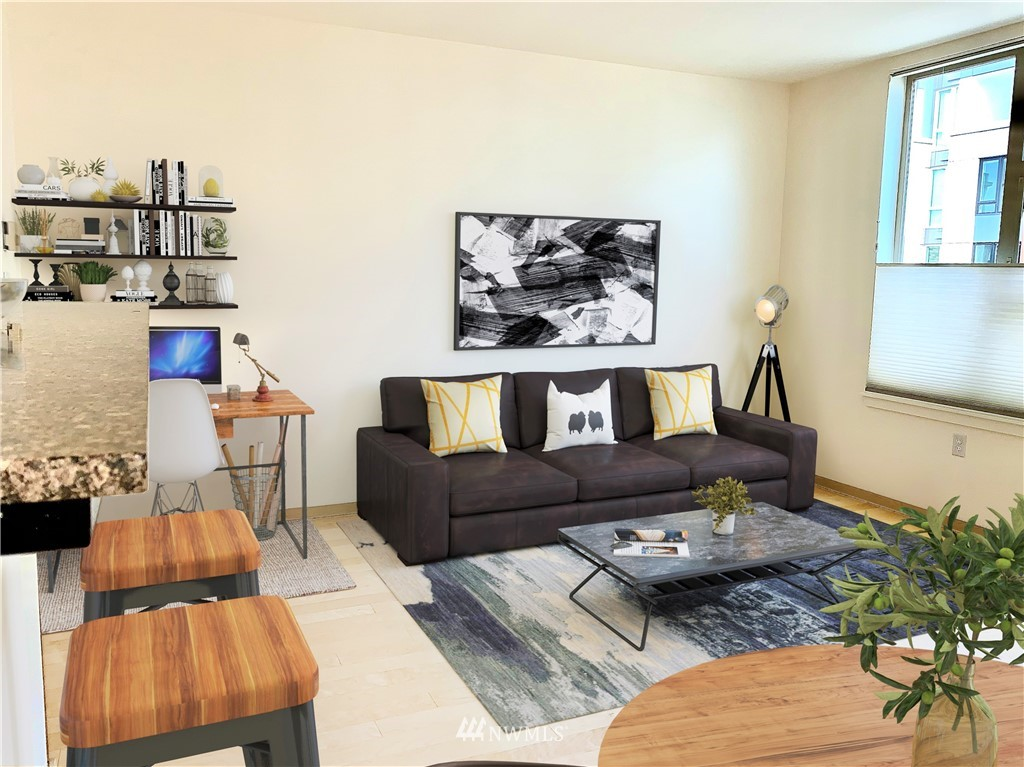 Sold Property   425 23rd Avenue S #A406 Seattle, WA 98144 1