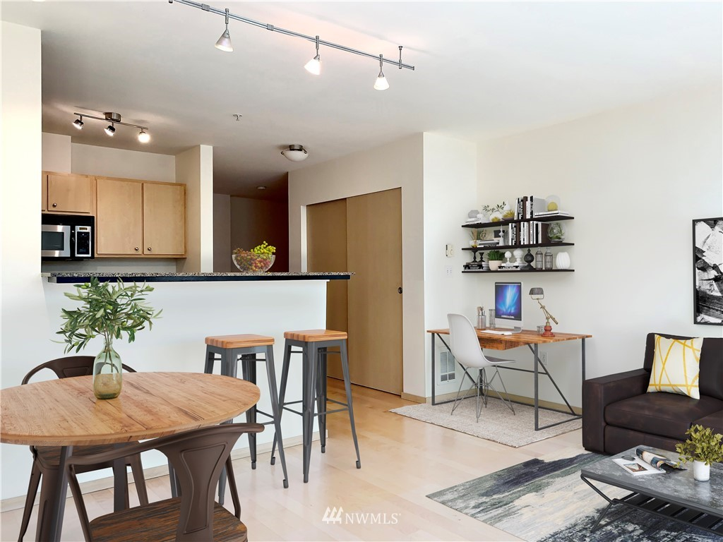 Sold Property   425 23rd Avenue S #A406 Seattle, WA 98144 2