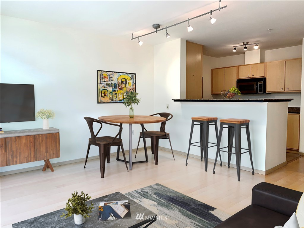 Sold Property   425 23rd Avenue S #A406 Seattle, WA 98144 3