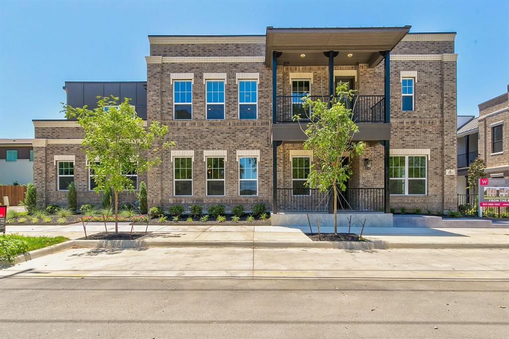 Active   302 Nursery Lane #102 Fort Worth, Texas 76114 17