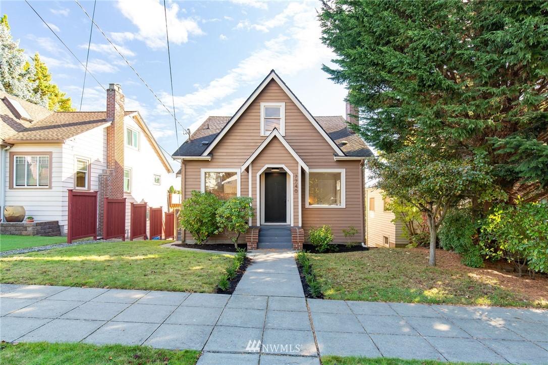 Sold Property | 7740 17th Avenue NE Seattle, WA 98115 0