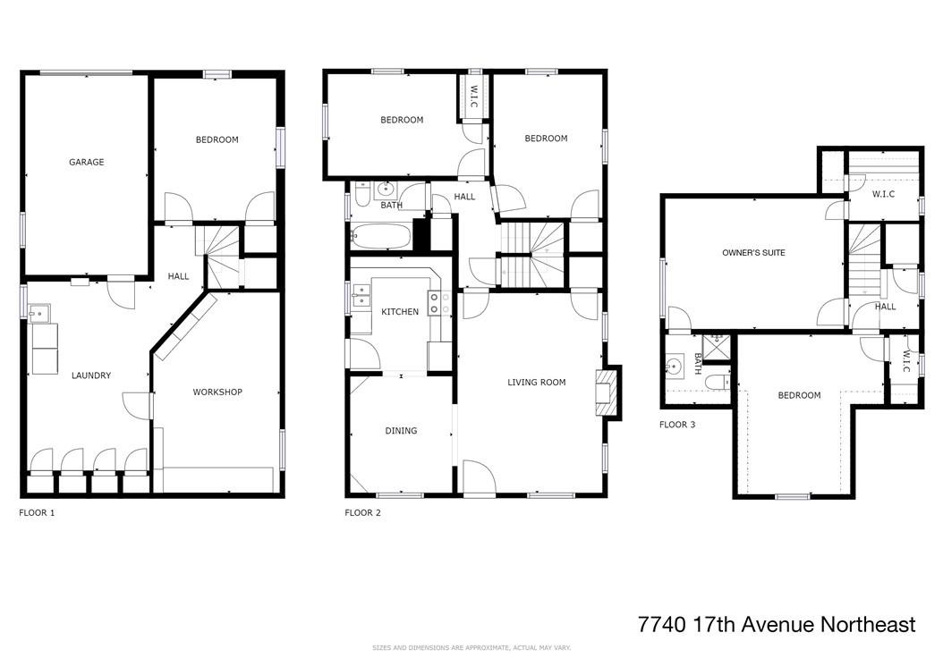Sold Property | 7740 17th Avenue NE Seattle, WA 98115 27