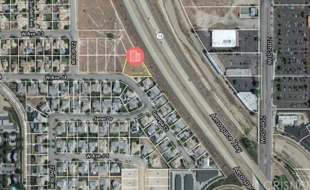 Active | 0 Vac/Ave J4/Vic Georgia Court Lancaster, CA 93536 11