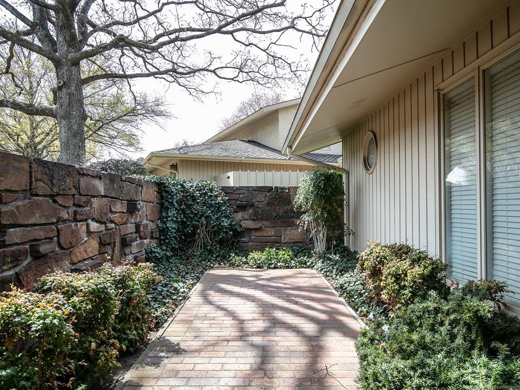 Active | 7236 S Gary Avenue #1 Tulsa, Oklahoma 74136 3