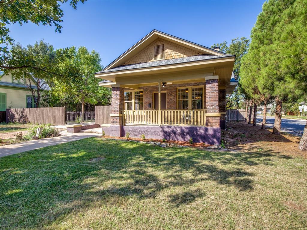 Pending   542 Mulberry Street Abilene, Texas 79601 2