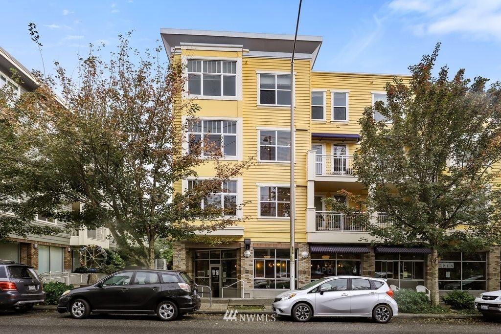 Sold Property   2901 NE Blakeley Street #404 Seattle, WA 98105 0