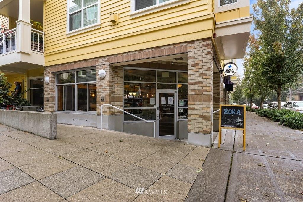 Sold Property   2901 NE Blakeley Street #404 Seattle, WA 98105 20