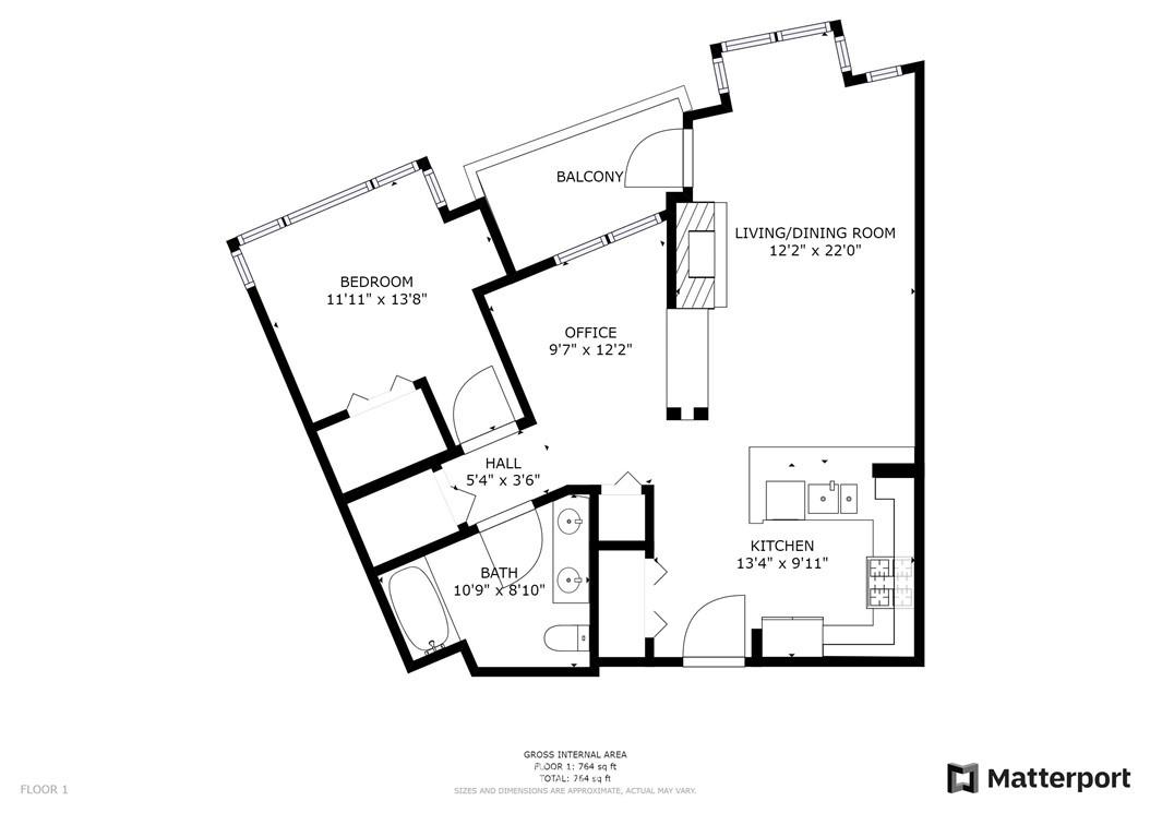 Sold Property   2901 NE Blakeley Street #404 Seattle, WA 98105 33