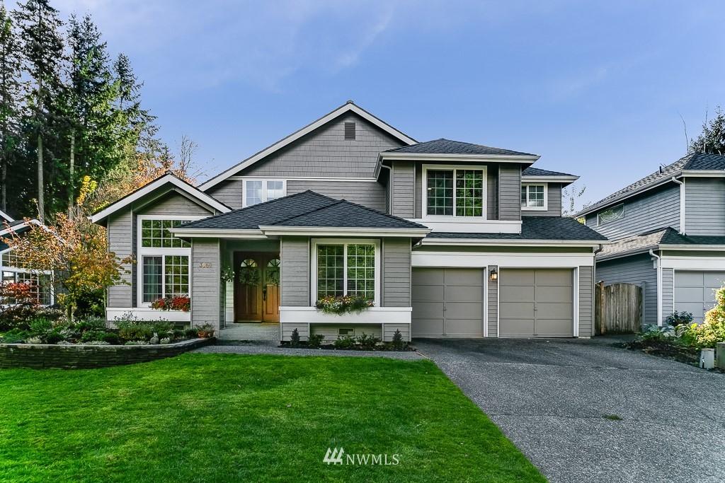 Sold Property   3660 248th Place SE Sammamish, WA 98029 0
