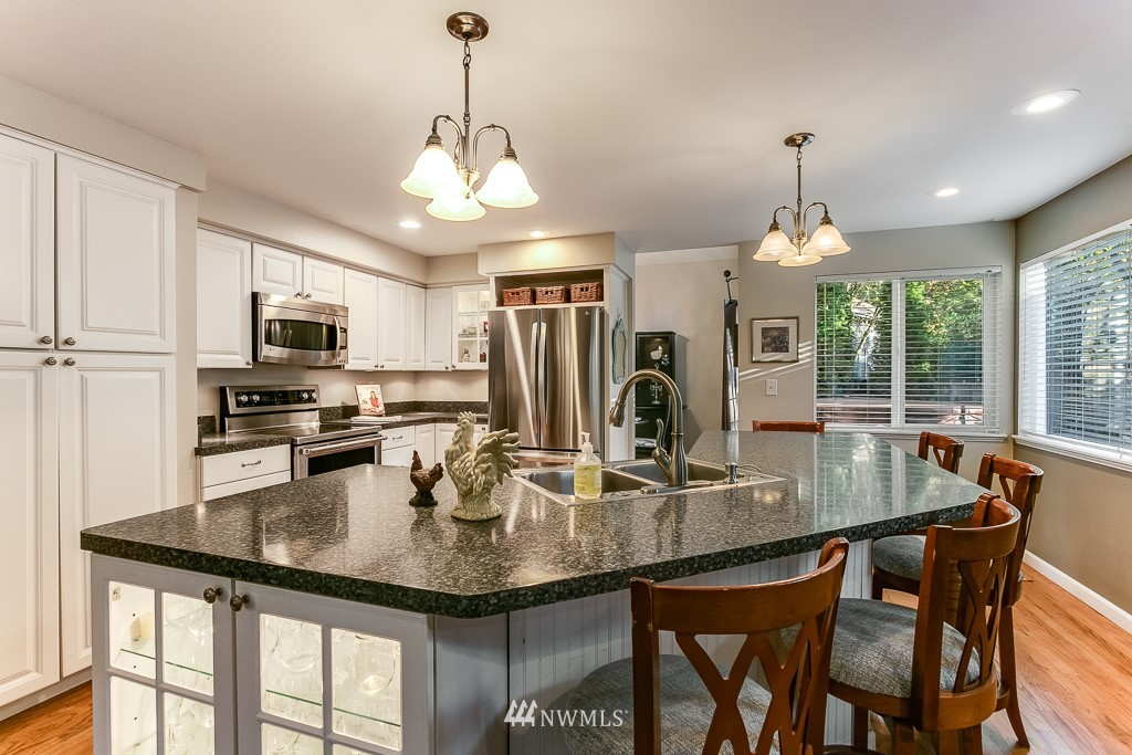 Sold Property   3660 248th Place SE Sammamish, WA 98029 8