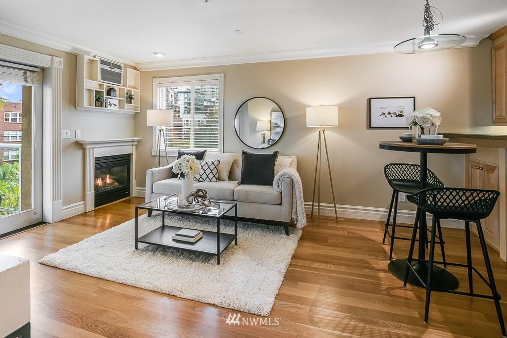 Sold Property   311 E Republican Street #600 Seattle, WA 98102 3