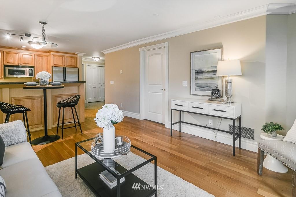 Sold Property   311 E Republican Street #600 Seattle, WA 98102 4