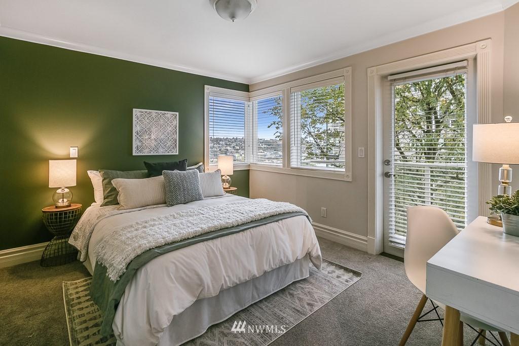 Sold Property   311 E Republican Street #600 Seattle, WA 98102 11