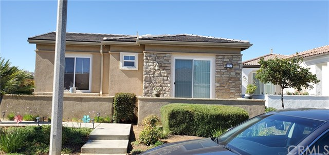Closed | 127 Paint Creek Beaumont, CA 92223 25