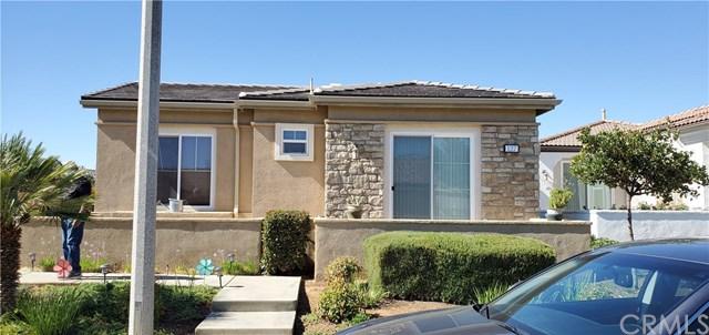 Pending | 127 Paint Creek Beaumont, CA 92223 0