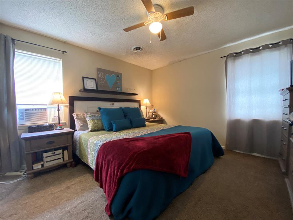 Active Option Contract | 641 S San Jose Drive Abilene, Texas 79605 11
