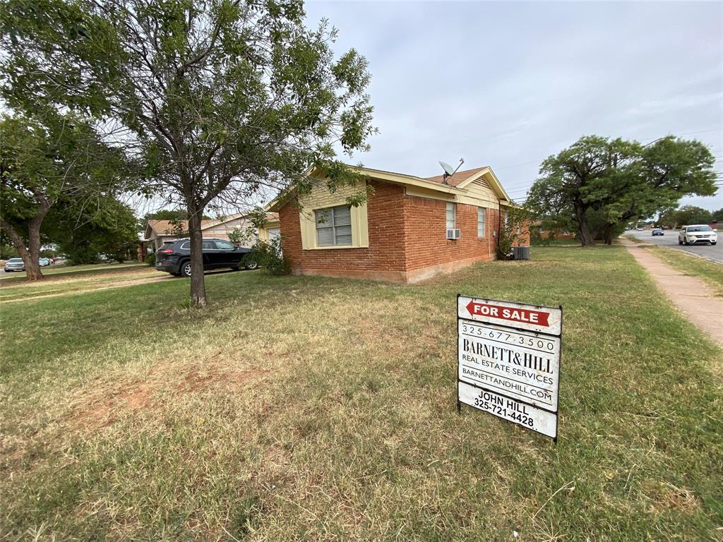 Active Option Contract | 641 S San Jose Drive Abilene, Texas 79605 16