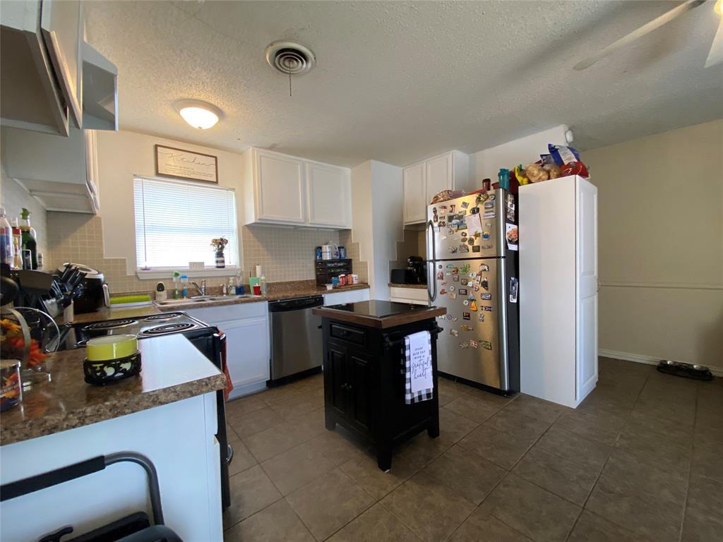 Active Option Contract | 641 S San Jose Drive Abilene, Texas 79605 5