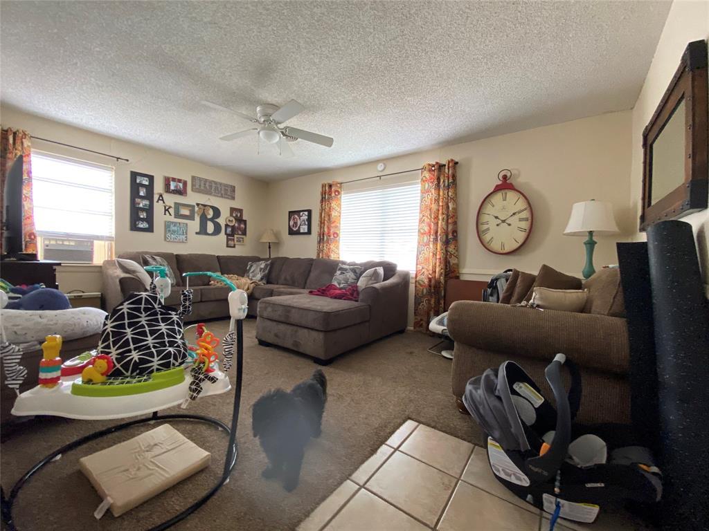 Active Option Contract | 641 S San Jose Drive Abilene, Texas 79605 6