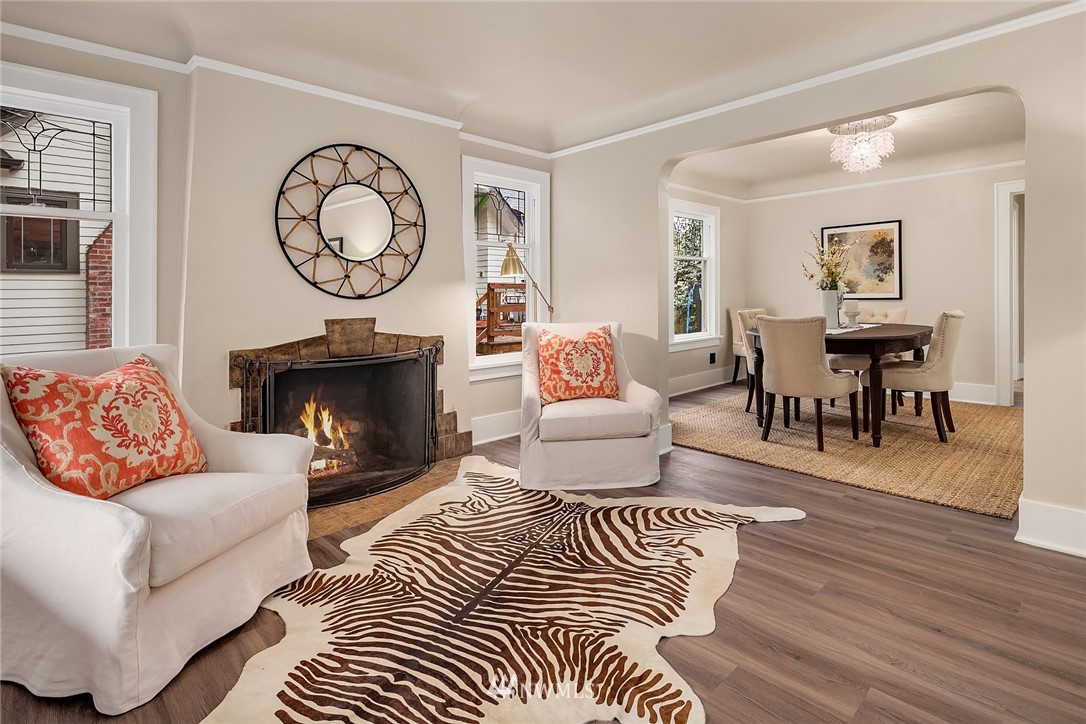 Sold Property | 5754 24th Avenue NE Seattle, WA 98105 5