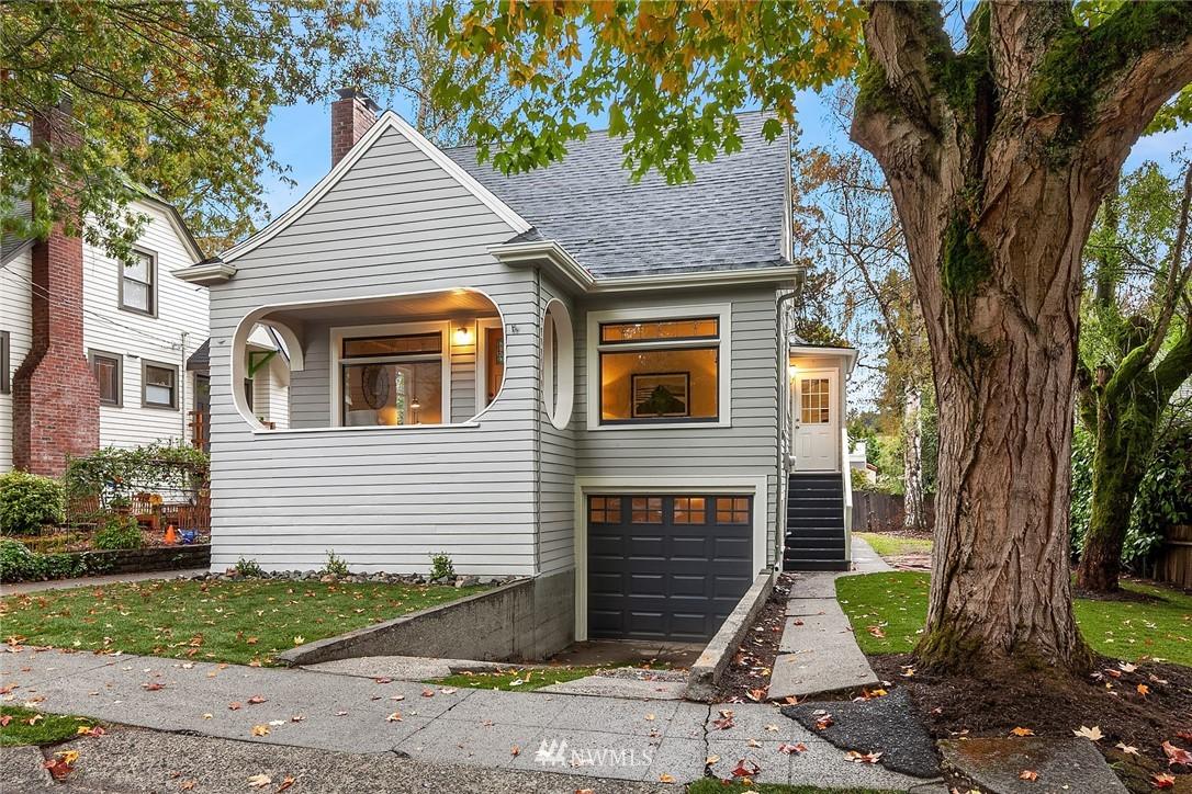 Sold Property | 5754 24th Avenue NE Seattle, WA 98105 0