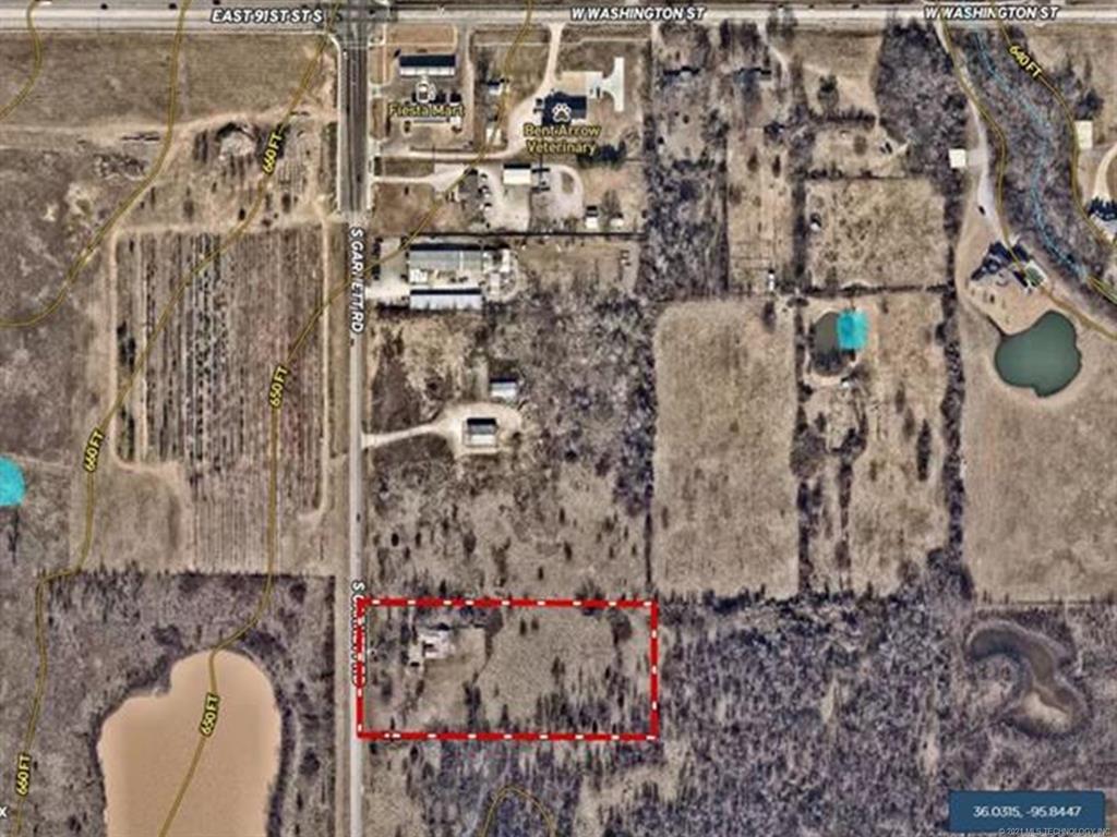 Active | S Garnett Road Broken Arrow, Oklahoma 74012 17