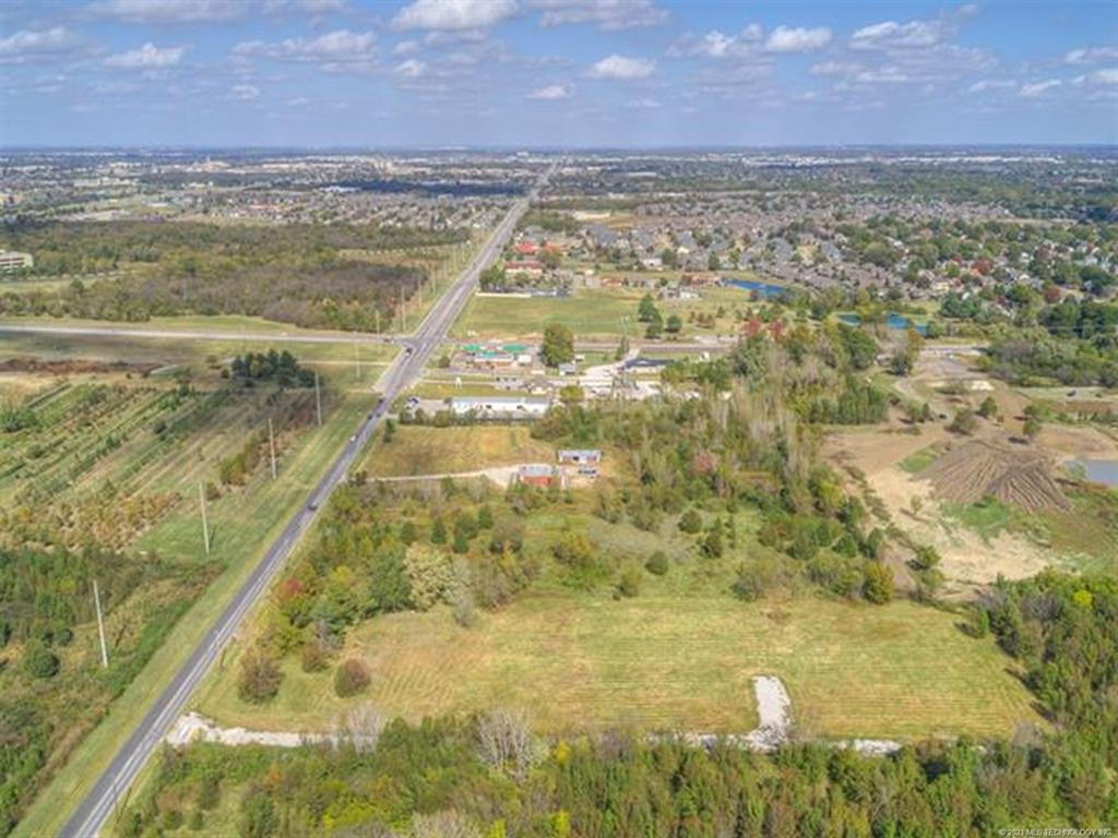 Active | S Garnett Road Broken Arrow, Oklahoma 74012 1
