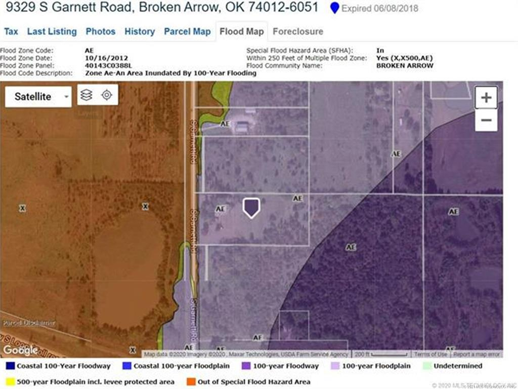 Active | S Garnett Road Broken Arrow, Oklahoma 74012 19