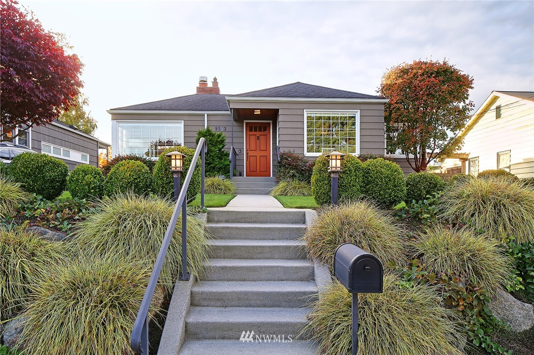 Sold Property   8543 24th Avenue NW Seattle, WA 98117 21